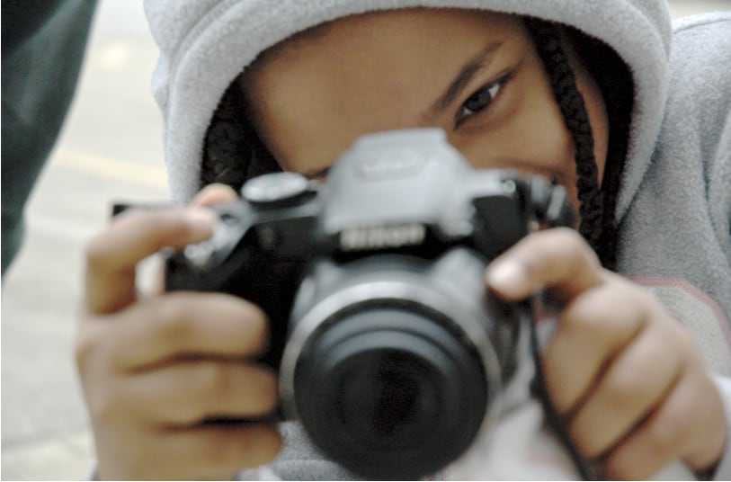 Photography Classes Chicago >> One Day Photo Workshop For Kids