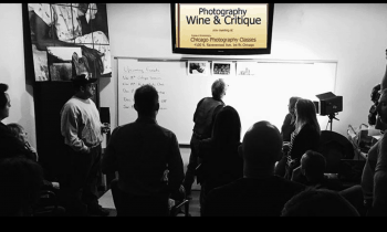 Photography, Wine & Critique