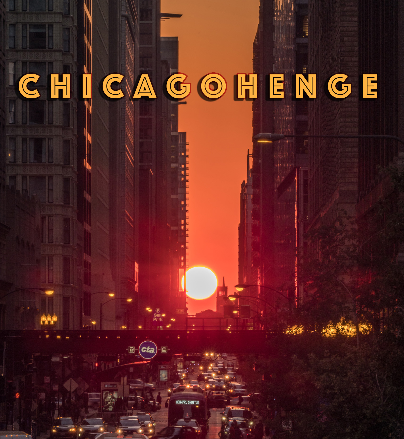 Equinox Classes Reviews >> Chicagohenge | 5 Minutes - Chicago Photography School